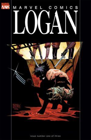Logan (2008) #1