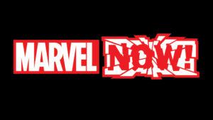 Marvel Now 2016
