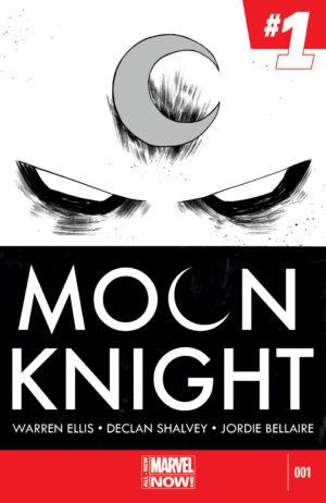 Moon Knight (2014) #1
