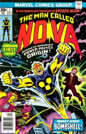 Nova (19760 #1