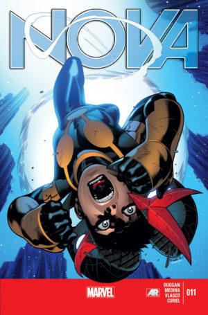 Nova (2013) #11