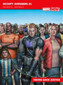 Occupy-Avengers - 0001 promo