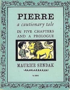 Pierre-Sendak