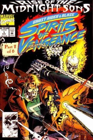 Spirits of Vengeance 1992 - 0001