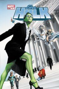 She-Hulk - 2004 - 0007