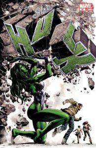 She-Hulk - 2005 - 0024