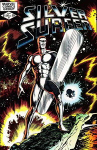 Silver-Surfer - 1982 - 0001