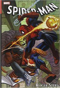 Spider-Man-by-Stern-Omnibus