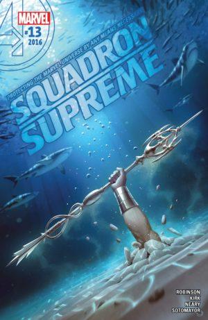 Namor in Squadron Supreme (2016) #13