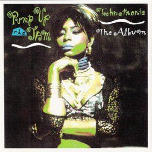 technotronic_-_pump_up_the_jam-_the_album