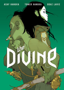 The-Divine-Cover