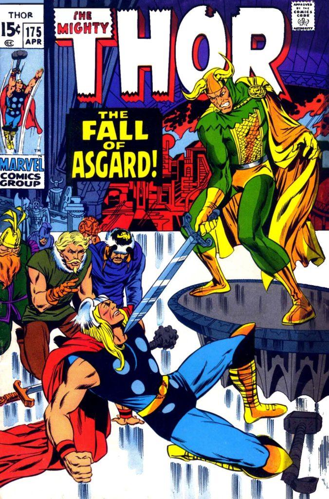 Thor - 0175