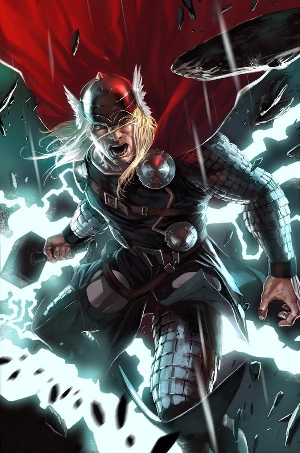 Thor - 2008 - 0008 promo