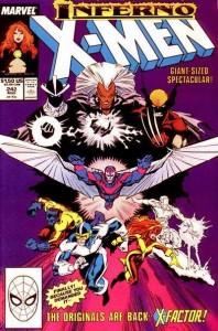 Marvel Event - Inferno
