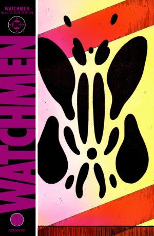 Watchmen (1986) #6