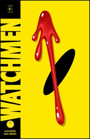 Watchmen Trade Paperback