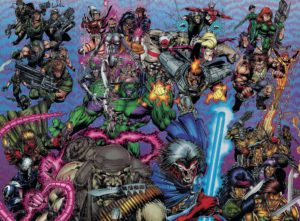 wildstorm-portacio-covers