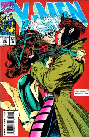 X-Men, Vol. 2 (1991) #24