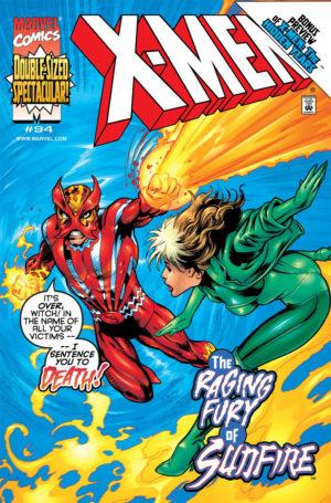 X-Men, Vol. 2 (1991) #94