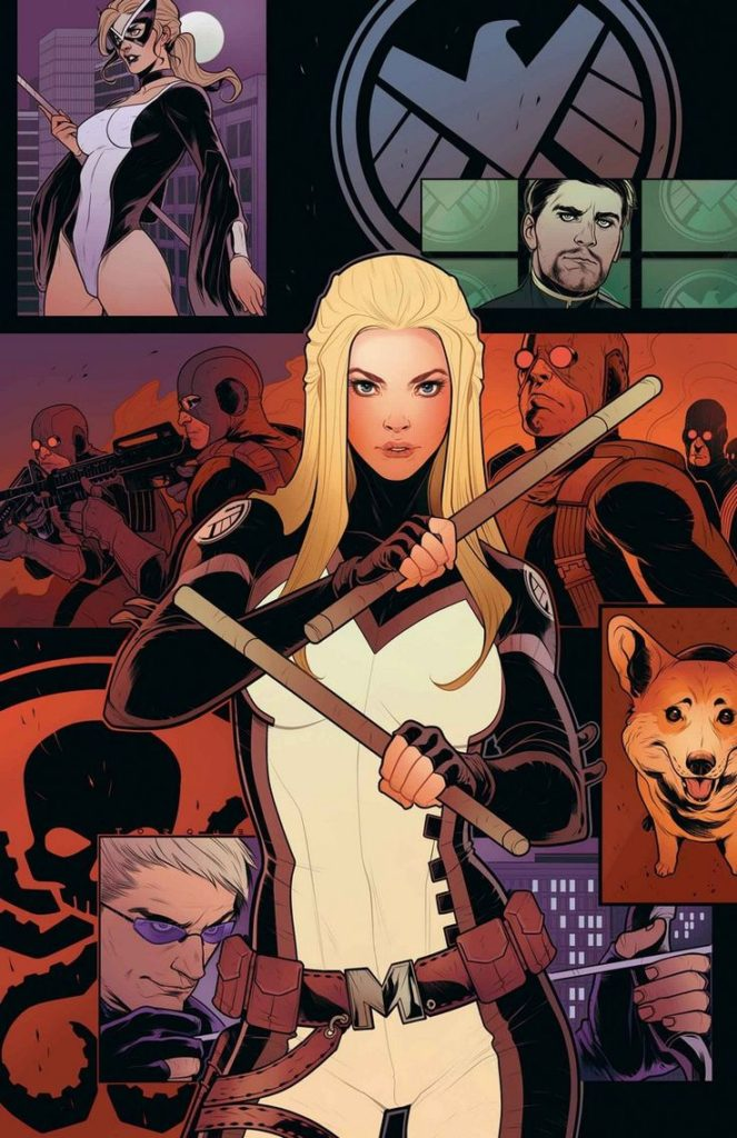 mockingbird 3 variant