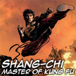 Collecting Shang-Chi, Master of Kung Fu as Graphic Novels