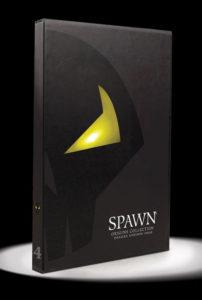 Spawn Origins Deluxe Edition, Vol. 4