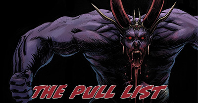 The Pull List, Jan  31, 2018: Dark Ark, Detective Comics, Moon