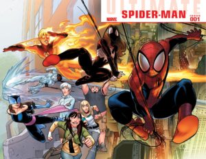 ultimate-spider-man-2009-001