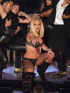 Spears VMA