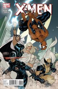 X-Men, Vol. 3 (2010) #7